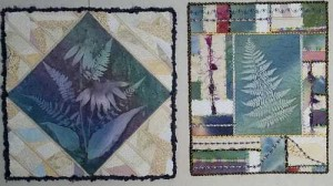 "Left- ""Echinacea on Point""- 8""x8"", Right- ""Play"" 8""x10""- Reg $40.00, Sale- $28.00 each plus shipping"