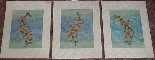 Christmas Roses- Left, Middle or Right- 11″x14″- Reg $60.00, Sale- $42.00 Each, plus shipping