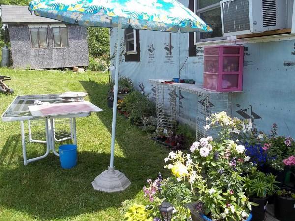 2014 Sunprinting Umbrella