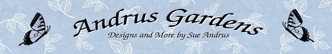 Andrus Gardens- Sue Andrus